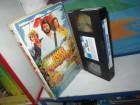 VHS - Insel der Piraten - Tommy Lee Jones - CIC VERSCHWEIßT