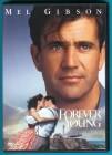 Forever Young DVD Mel Gibson, Jamie Lee Curtis NEUWERTIG