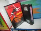 VHS - Fan Chu Tödliche Rache - Ti Lung - VPS