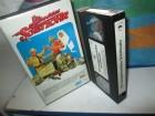 VHS - Ein ausgekochtes Schlitzohr - Taurus Verschweißt