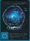 Sanctum DVD Rhys Wakefield, Ioan Gruffudd fast NEUWERTIG