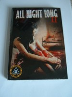 All Night long 2 (kleine Buchbox, CAT 3, limitiert, OVP)