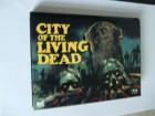 City of the living Dead (kleine Buchbox, limitiert)