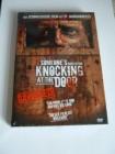Someone´s knocking at the Door (kleine Buchbox, lim., OVP)