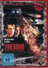 Action Cult Uncut: Time Bomb - Die Bombe tickt *DVD*NEU*OVP*