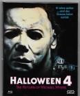 Halloween 4 - Hartbox - Blu-ray - 004 / 150