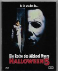 Halloween 5 - Hartbox - Blu-ray - 040 / 150