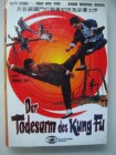 Der Todesarm des Kung Fu