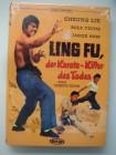 Ling Fu , der Karate-Killer des Todes