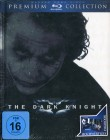 Batman - The Dark Knight - Premium Blu-ray Collection (Uncut