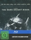 Batman - The Dark Knight Rises -Limitierte Steelbook Edition