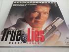 True Lies - Wahre Lügen (Laser disc)