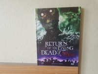RETURN OF THE LIVING DEAD  5    Rave to the grave  Mediabook