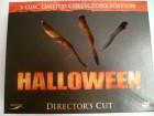 HALLOWEEN - Directors CUT - 3 DVD SET Box !