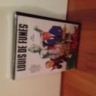 Louis de Funés - Hasch mich, ich bin der Mörder - DVD - ovp