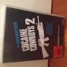 Cocaine Cowboys 2 - DVD - uncut - neu & ovp