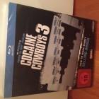 Cocaine Cowboys 3 - Blu Ray - uncut - neu & ovp
