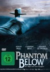 Phantom Below (DVD)