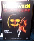 Halloween  -  Mediabook