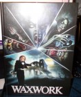 Waxwork   -   Mediabook