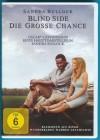 Blind Side - Die große Chance DVD Sandra Bullock NEUWERTIG