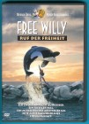 Free Willy - Special Edition DVD NEUWERTIG