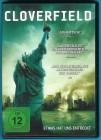 Cloverfield DVD Lizzy Caplan, Jessica Lucas NEUWERTIG