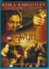 Gwyn - Prinzessin der Diebe DVD Keira Knightley NEUWERTIG
