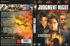 Judgment Night ... zum Töten verurteilt!