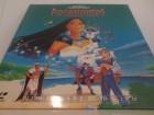 Pocahontas (Laser disc)