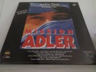 Mission Adler (Laser disc)