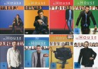 Dr. House - Season 1-8