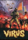Virus - Hölle der lebenden Toten  (Neuware)