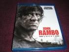 Blu-ray John Rambo