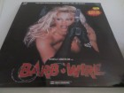 Barb Wire (Laser disc)