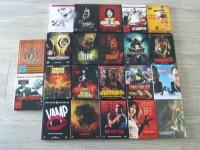 Mediabook Sammlung 22 Stück