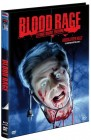 Blood Rage MB - Blu Ray+DVD Cover B limitiert auf 1000 Stück
