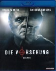 DIE VORSEHUNG Solace - Blu-ray Colin Farrell Anthony Hopkins