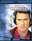 IM AUFTRAG DES DRACHEN Blu-ray - Clint Eastwood Klassiker