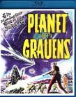 PLANET DES GRAUENS Blu-ray - SciFi Zeitreise Klassiker
