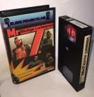 Mr. T Blutige Lorbeeren VHS Black Power Rarität Hardbox