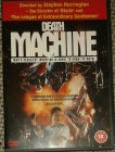 Death Machine - DVD - Uncut UK Import