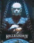Hellraiser IV (4) - Bloodline   (Steelbook) (Neuware)