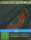 Godzilla - Steelbook-Edition (Uncut / Blu-ray)