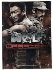 Wolf Warrior - Mediabook - Limited Edition 125 Stk