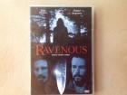 Ravenous DVD uncut Geheimtip! Spio/JK