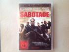 Sabotage DVD uncut Schwarzenegger