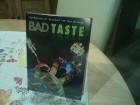 Bad Taste Mediabook Ovp.