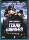 Texas Rangers DVD James Van Der Beek NEUWERTIG