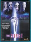 The Surge DVD Mathew Scollon, Melissa Renée Martin s. g. Z.